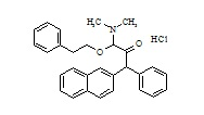Dapoxetine 2-Naphthyl Impurity